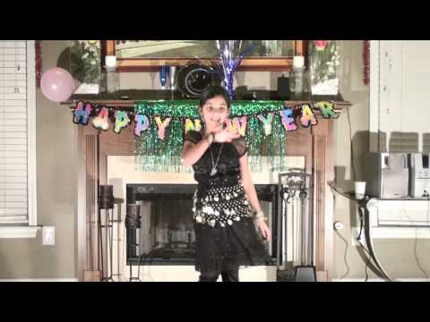 Salame Bollywood Dance From Dhoom - New Year Party 2010 video