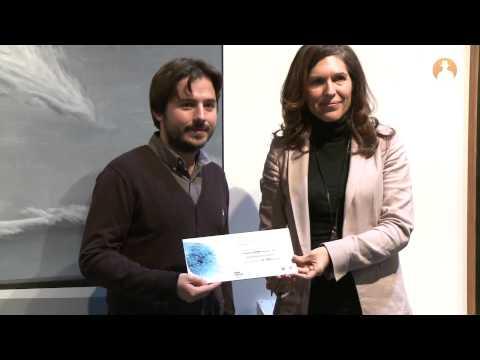 Exposición en Madrid de los cuadros del 29 Premio BMW de Pintura