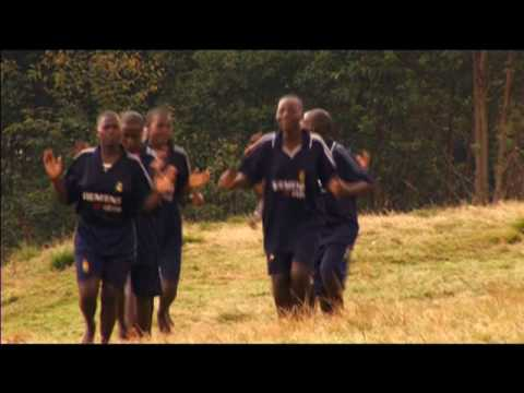 UNICEF: Schools for Africa - Rwanda - Sports and Development