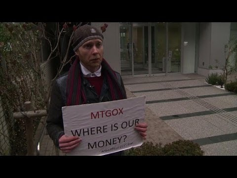 Bitcoin users to gather in Tokyo amid MtGox woes