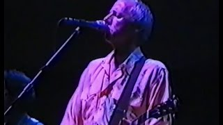 Mark Knopfler – Concert: The Globe Arena, Stockholm, Sweden 1996