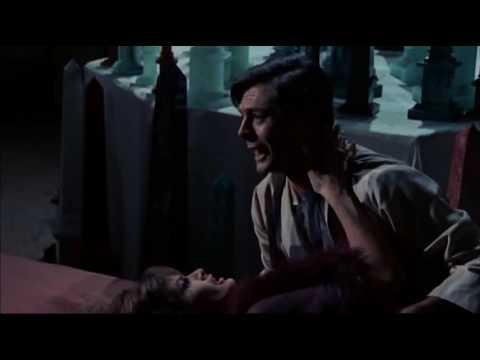 Marcello Mastroianni - Tango in Casanova 70