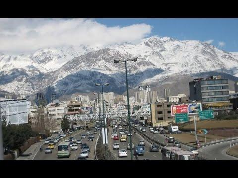 طهران .. مدينة الفصول الأربعة
