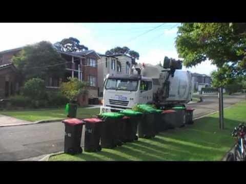 Kogarah Green-Waste