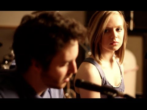 Gotye - Somebody That I Used To Know (Acoustic Jake Coco and Madilyn Bailey Cove