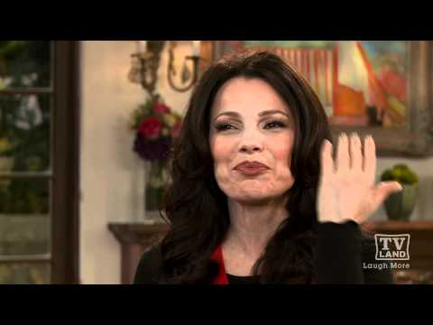 Fran Drescher Wears Many Hats on Happily Divorced