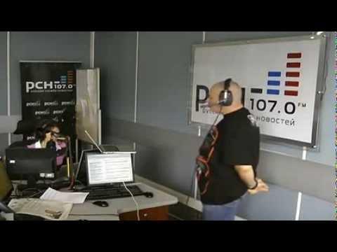 Сергей Доренко: Медведев упился кровью Кудрина и Лужкова ▶  троллинг 17.06.2013 на РСН FM