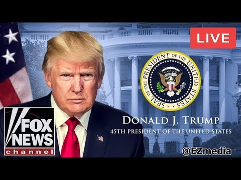 Fox News Live Now HD- Breaking News Trump