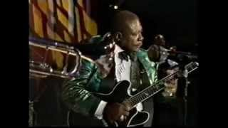 B.B. King   Let the good times roll 1995Montreux