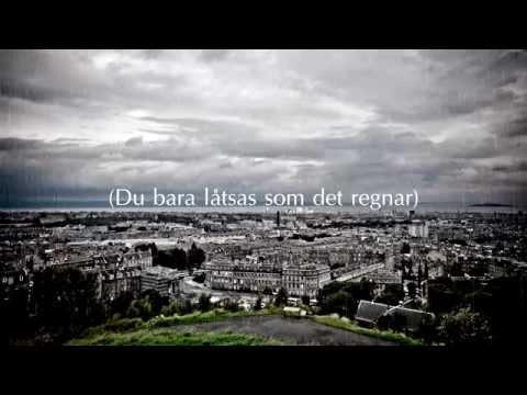 Veronica Maggio - Låtsas Som Det Regnar