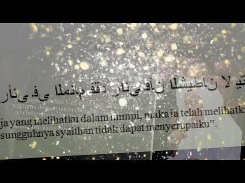 Habib Lutfi : Lebih Mudah Bertemu Nabi Muhammad SAW daripada Para Wali