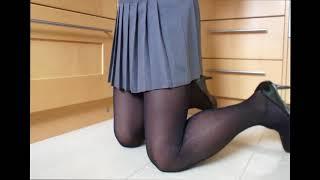 Pantyhose & G string