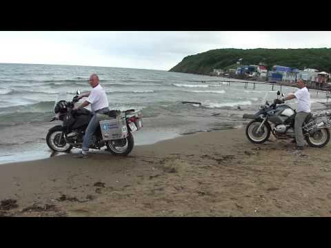 два океана 2010