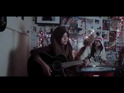 Chibi Maruko Chan Opening Song ~ Indonesian Vers (cover By Ananda Apriliani) video