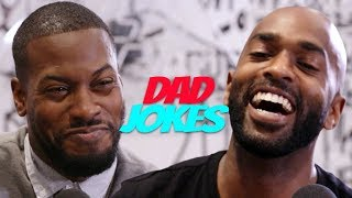 You Laugh, You Lose: Dormtainment vs. Dormtainment Pt. 2
