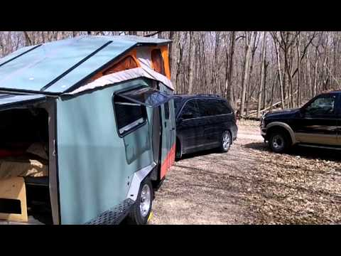 Dave s Cricket Camper