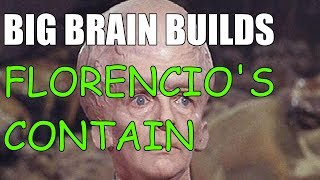 Starcraft 2 Big Brain Builds - Florencio's Next Level Contain