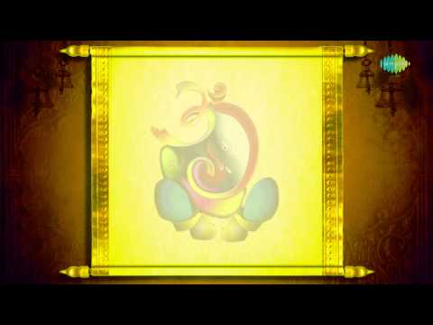Shree Ganesh Mantra | Vakratund Mahakaaye Surya Koti Samaprabha...