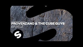 Provenzano & The Cube Guys - Babele