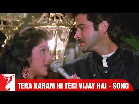 Tera Karam Hi Teri Vijay Hai - Song - Vijay video