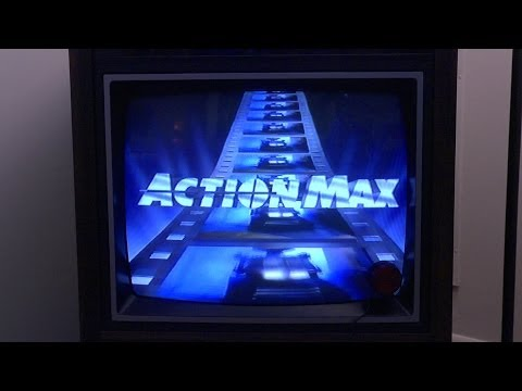 Action Max - James & Mike Mondays