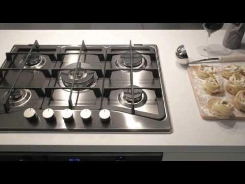 Встраиваемая кухонная техника DeLonghi (Делонги)
