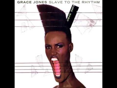 Grace Jones -
