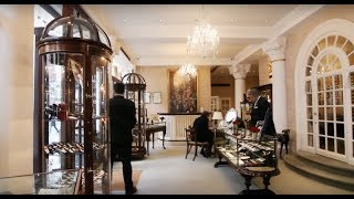 Promotional Video ( Bentley & Skinner (Bond Street Jewellers) Ltd. )