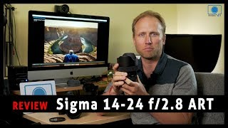 Review - Sigma 14-24 f/2.8 with comparisons and RAW photos