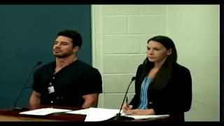 Ninth Judicial Circuit Court of Florida First Appearance