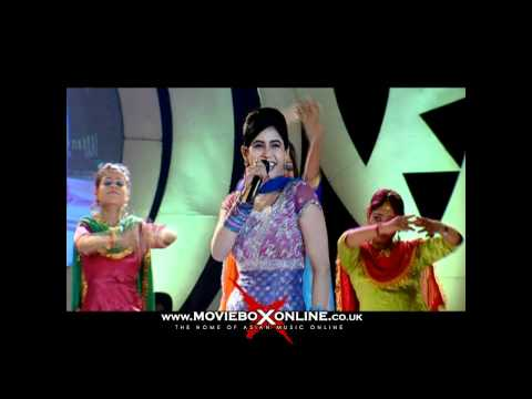TAJ MAHEL (OFFICIAL VIDEO) - MISS POOJA LIVE IN CONCERT 2 -...