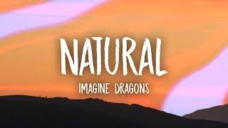 Download Lagu Imagine Dragons - Natural (Lyrics) Gratis STAFABAND
