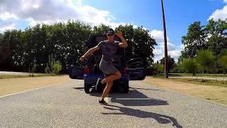 SHUFFLE #62 | Motez - Down Like This feat. Tkay Maidza | AXEL - OH