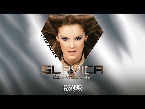 Slavica Cukteras - Prevari me - (Audio 2005)