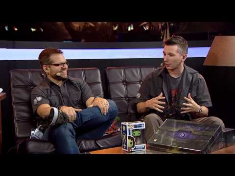 Blizzard at Gamescom - Day 1
