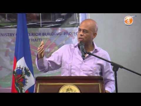 EDITION 62 JEUDI 4 Fev  2016(sur la chaine 62 Tele Galaxie)Port-au-prince Haiti