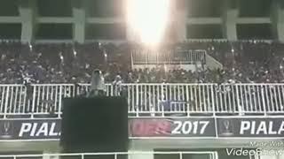 Chant Aremania Ya Allah Ya Rahman Ya Rahim
