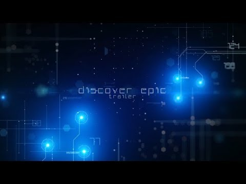 After Effects Template: Sci-Fi Opener 2