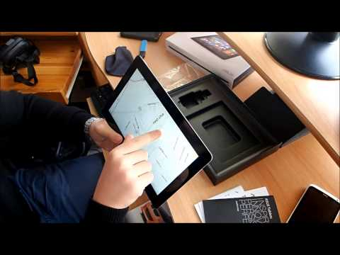 ASUS ViVo Tab Smart - Unboxing & Review