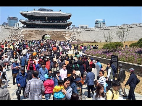 The Stream - South Korea's multiculturalism