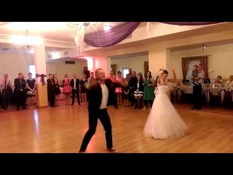 Pierwszy Taniec Natalii I Grzegorza (Dżem Sen O Victorii ) I Zumba (Macarena)