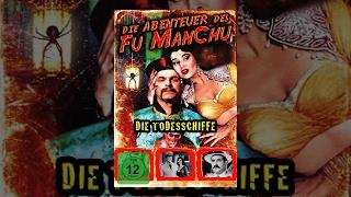 Die Abenteuer des Fu ManChu - Die Todesschiffe