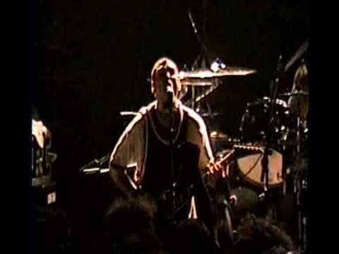Machine Head - Block live in Detroit, MI 1997
