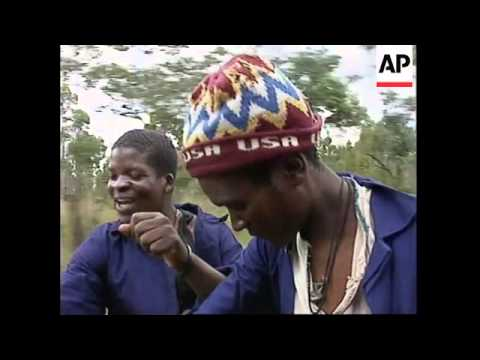 ZIMBABWE: TAKEOVER OF WHITE OWNED FARMS UPDATE