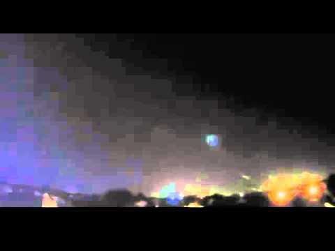 Meteor in kochi