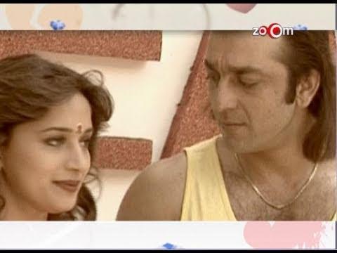 Sanjay Dutt & Madhuri Dixit's Affair? video
