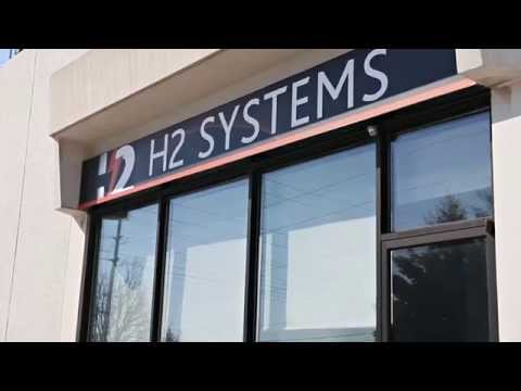H2 Systems Experience Centre - Home Automation and Custom Home Theatre