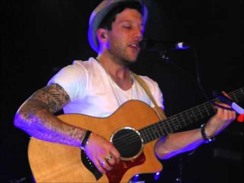 Matt Cardle - Radio Manchester 20.3.15