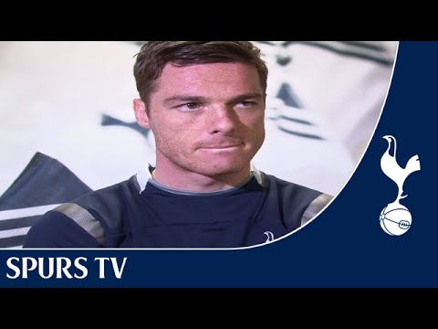 Exclusive video! The lads training ahead of FC Basel & Scott Parker interview