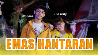 Download lagu Emas Hantaran - Esa Risty feat Wandra Restusiyan I
